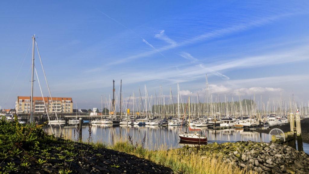 Haven Sint Annaland