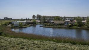 Chaletpark Krabbenkreek