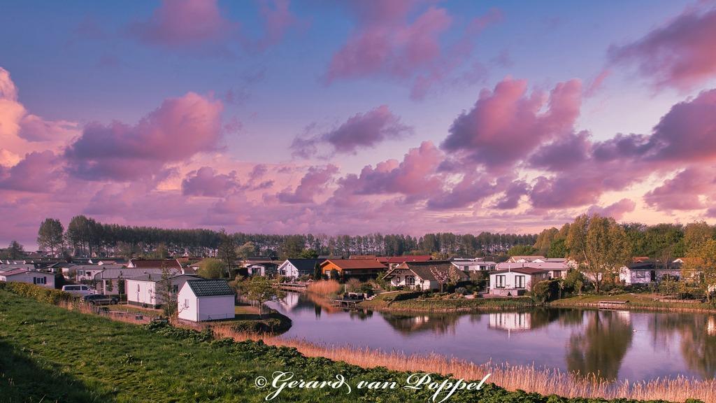 Chaletpark Sint Annaland